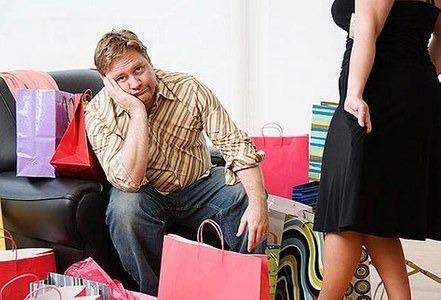 Sobre las compras