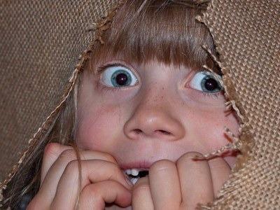 Evita ridiculizar o ignorar sus miedos