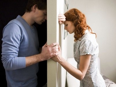 Capacidad de perdón mutua