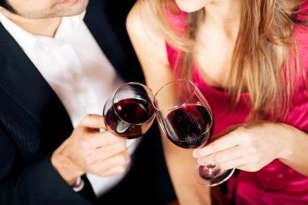 No bebas alcohol en el encuentro