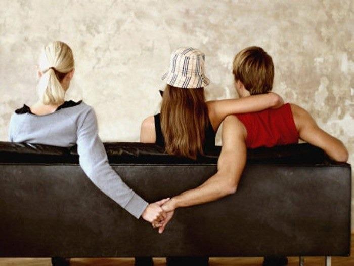 Cómo ocultar una infidelidad